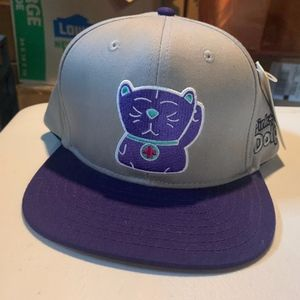 Brand New Pink Dolphin Hat